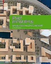 Stadt entwerfen (2018, Taschenbuch)
