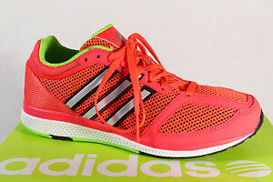 Adidas Sport Shoes Running Shoes Mana Bounce Pink New
