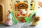 Four Seasons Fruit Stand -1:10 Sylvanian Families, Calico Critters