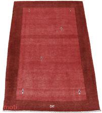 Original Nomaden Gabbeh 186 x 128 Perser -/Orient Teppich Rug Tapis Tapijt Matta