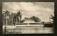 Mint Vintage The Pioneer House Ft Lauderdale Original Indian Trading Post RPPC