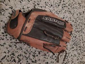 "Easton S-14""  Baseball Softball Glove - Professional Grade LHT Left Handed Throw"