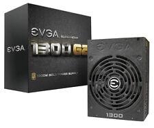 EVGA SuperNOVA 1300W G2 80 Plus Gold Modular Power Supply