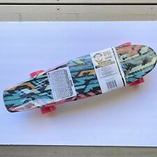 "New Madd Gear Retro Board Penny 22"" Australia Tribe Tribal Skateboard Mini"