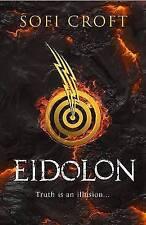 Eidolon (Eidolon Trilogy 1) (Eidolon Series),Sofi Croft,Excellent Book mon000011