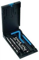 Gewindereparatursatz DIN8140 Typ Standard M4x0,7mm rostfreier Stahl 1,5xD