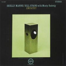 VERVE | Shelly Manne & Bill Evans - Empathy 200g 2LPs (45rpm)