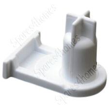 Genuine Bosch Neff Siemens Fridge Door Hinge Support Socket Bush white 169301