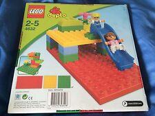 LEGO 4632 DUPLO-imballag-Set, 3 pezzi neu&ovp
