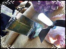Trish McEvoy Black Rose Oud EdP 2mL Sample Decant Exotic Sensual Baccara Roses!