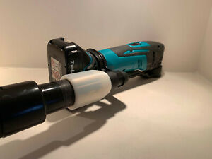 Makita 196765-1 Dust Attachment tube for DTM51/41 henry hoover extractor