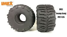 """IMEX Swamp Kong Tires (8.5"""" Tall x 5"""" Wide Tires!) (1 Pair)"""