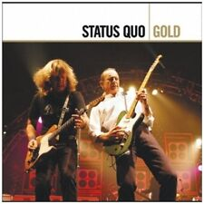 Status Quo - Gold - 2CDs Neu & OVP -  Best Of / 41 Greatest Hits (dig. rem.)
