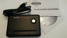 MediaGear Reader Writer 10 in 4  hub USB 2.0 copy xd cf thumb SD mmc smartmedia