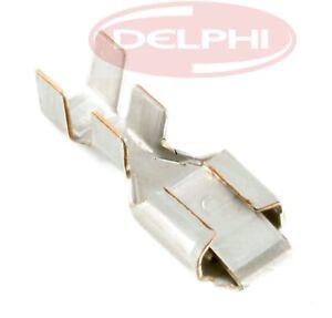 Delphi GM Metri-Pack 56 Series, Female Terminal 10 12 GA, Socket (Pack of 12)