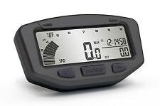 Trail Tech Stealth Black Vapor Tach Speedometer/Tachometer Honda 400EX 400X