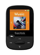 SanDisk Clip Sport Black (4GB) Digital Media Player