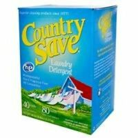 Country Save, Laundry Detergent, 80 oz (2.27 kg)