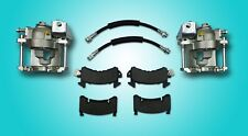 1985 Eldorado Toronado Riviera brake rear caliper rear disc brake conversion