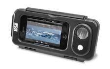 New PWPS63BK Surf Sound Waterproof iPod MP3 & Smartphone Portable Speaker & Case