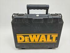 Dewalt DW920K 7.2 Volt Screwdriver Case Only