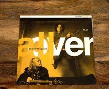 Promo Near Mint (NM or M-) 33 RPM EP Vinyl Music Records