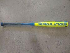 Rawlings 2018 Quatro Youth USA Little League Composite Baseball Bat 32/22