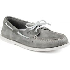 New Sperry AO 2-Eye Boat Shoe Various Color Sz 8 8.5 9 driving sandals moccasin