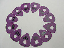 EVERLY STAR GRIP PICKS 1.14MM GUITAR PICKS MADE IN THE USA 12 PICKS
