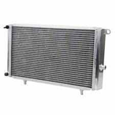 Upgraded 3 Row 56mm Aluminium Radiator For Jaguar XK8 XJ8 XJR XKR 1997-2006 1998
