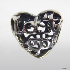 Pandora Charm Disney Let It Go Frozen Open Heart 791596 W Suede Pouch
