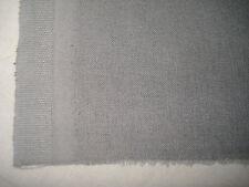 toile jaconas gris (1,5m2) (100 x 150 cm) tapisserie, siège, fauteuil