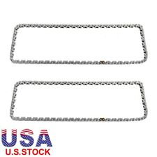 2x Timing Cam Chain For Can-Am Outlander Max 400 450 500 570 650 800 800R 850