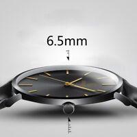 Orologio da Uomo Alla Moda Impermeabile Tutto Automatico Meccanico Quarzo