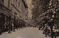 Tuck's Vintage 1920 Postcard Tunbridge Wells Ye Pantiles No.1827