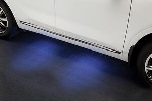 OEM 2016 - 2018 Kia Sorento EXTERIOR LED PUDDLE LIGHTING KIT light lights kit
