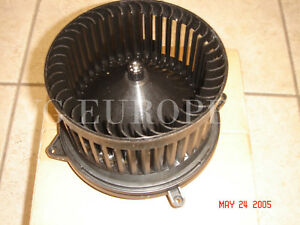 Mercedes-Benz Genuine GL ML R Class AC Blower Motor Assembly NEW 350 450 550 320