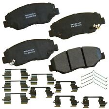 Disc Brake Pad Set-Stop Ceramic Brake Pad Front Bendix SBC914