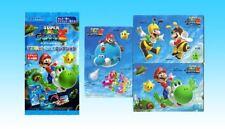 Nintendo Super Mario Galaxy 2 Magnet Collection - One Random