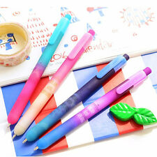 2PCS * 0.5mm Sky Starry Ball Point Pen Students Office Writing Stationery Pen