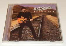 Greatest Hits Bob Seger & The Silver Bullet Band (CD, 1994)