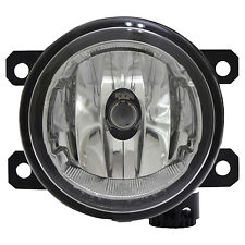 TYC NSF Left/Right Side Fog Light Assy for Jeep Renegade 2015-2017 Models
