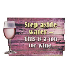 Silverfever Fridge Magnet Collectible Souvenir Gift Magnets Job for wine