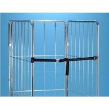 Cinghietta Cinghia Cinghiette mm.1000 per Roll Container Smontabile Standard