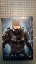 Halo 4 -- Limited Edition (Microsoft Xbox 360, 2012)