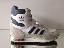 Sneakers Adidas Alaska Trecking Hi Top Vintage 80`s