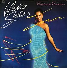 Blanc-Soeur fashion par Passion (LP) (EX/VG -)