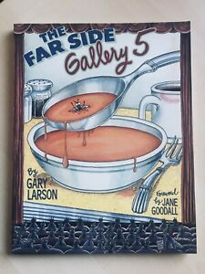 The Far Side Gallery 5 | Gary Larson | 1995 | englisch | Paperback