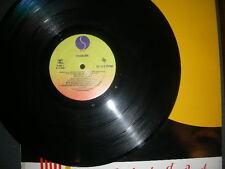 "12"" Erasure - Blue Savannah (3 Mixes) Supernature, No G.D.M.,Runaround VG+ 1989"