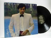 BRYAN FERRY (OF ROXY MUSIC) another time another place LP VG/VG+ ILPS 9284 vinyl